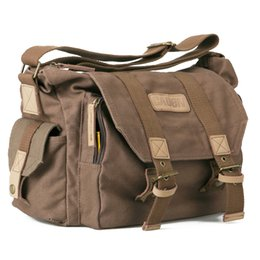 Wholesale camera bag pack - Camera Shoulder Bags Sling DSLR Photo Video Soft Bag Pack Case Travel Camera Protective Cases for Pentax F1 F3