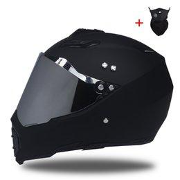 Бесплатная доставка мотокросс внедорожных мотоцикл шлем мужчины личность анфас Локомотив тянуть четыре шоссе шлем безопасности от