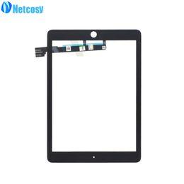 Canada Ecran tactile Netcosy noir / blanc pour ipad pro 9.7