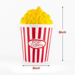 Popcorn lento Rising soffiato riso squishies giocattolo simulazione profumo profumo relax jumbo decor regalo per i bambini squishy spedizione gratuita da