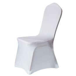 Wir verwenden Bankett aus Spandex mit Stuhlbezug aus universellem Lycra Spandex von Fabrikanten