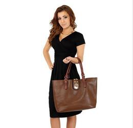 Damen V-Ausschnitt kurzärmeliges Kleid sexy Slim-Paket Hüfte Stretch-Bleistiftrock schwangere Frauen Kleid einfarbig neue Modelle von Fabrikanten