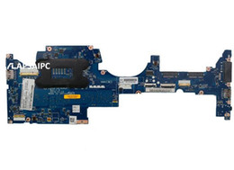 Placa mãe do laptop intel i5 on-line-Para ThinkPad Yoga 12 Laptop Motherboard i5-5200U LA-A342P FRU 01AY504