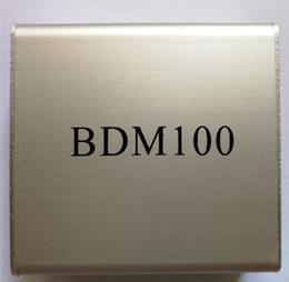 BDM100 ECU OBD2 Chip Herramienta OBDII BDM 100 Programador Bdm100 ECU Chip Tunning OBD II Herramienta de Diagnóstico 2 UNIDS desde fabricantes