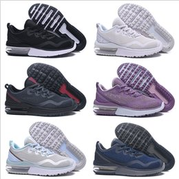 free shipping comfortable Men Women Casual Shoes 2018 New Cheap Furymaxes Fashion Running Shoes Black White Half Cushion Sneakers Free Shipping Size 36-45 Manchester cheap online outlet top quality buy cheap 100% original discount new styles g5P9vKy