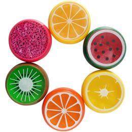 Fruit Fruits Boue En Cristal Cristal Argile Gelée Boue Boue 6 * 6cm Pâte À Pâte à Pâte Pâte à Joues pour Enfants Jouet Éducatif ? partir de fabricateur