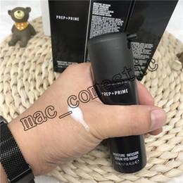 Argentina Alta calidad Nuevo maquillaje PREP + PRIME infusión de humedad SERUM HIDRATANTE imprimación 50ML 1 pcs ePacket envío gratis precio más bajo cheap new pc price Suministro