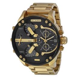 Лучшие спортивные наручные часы онлайн-самые продаваемые Модные мужские часы dz Марка роскошные часы для человека военные наручные часы Кварцевые часы повседневная Мужские спортивные часы relogio masculino