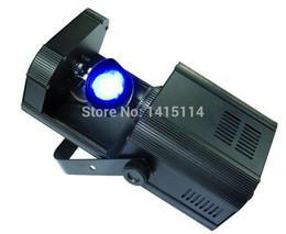 Wholesale dmx scanner light - free shipping 1unit mobile DMX LED Scanner dj light