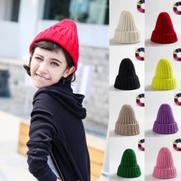 375d06bbb92 Womens Beanie Ribbed Winter Soft Fleece Lined Knit Hat with Faux Fur Pom Pom  Ladies Solid Knitted Headgear Chic Beanies Hats