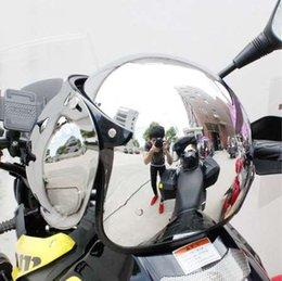 tanque de techo Rebajas LDMET vintage moto casco jet capacetes de motociclista harley astilla cromo vespa cascos para moto cafe racer espejo
