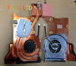 Fan de lenovo en Ligne-Véritable nouvelle livraison gratuite 13R2657 CPU ventilateur pour IBM Lenovo Thinkpad T40 T41 T42 T43 et radiateur