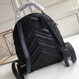 real leather cowhide hot selling high quality brand designer backpack for unisex without box free shipping ? partir de fabricateur