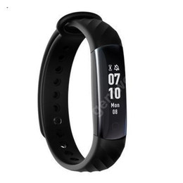 Wholesale Food Smart - i5A Smart Bracelet,Dual Mode Control,USB Charging Design, PC Host, Food Grade TPU Wristband,IP68 Waterproof Performance