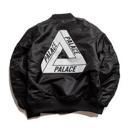 Wholesale Formal Hoodie - 2018 men Cotton jacket Winter Jacket Embroidery Printing Letter Black Women Casual Fashion Slim loose hoodies