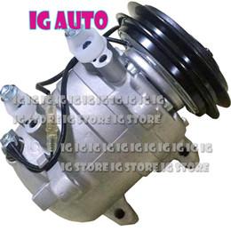 Wholesale D22 Nissan - A C Compressor For Nissan Navara Pick Up D22 , 2.4i 2.7D D21 Terrano II R20 2.4 2.7 TD 926001F701