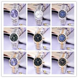2019 boite maîtresse Relojes aaa luxe mécanique montre automatique hommes dames jour date président mens designer diamant montre-bracelet femmes montres boîte maître horloge promotion boite maîtresse