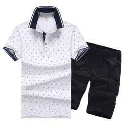 gepunktete hemden