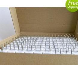 adaptateur cube Promotion 2018 Boîtes Paquets pour Bonne TOP Qualité 5V 1A USB Mur UE Plug US Cube Adaptateur Chargeur Chargeur Pour Iphone Samsung HTC Téléphone