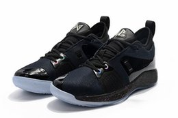 Wholesale Free Toe - Free Shipping Athletic PG 2 Playstation Basketball Shoes Paul George Sneakers