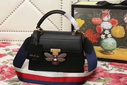 piccole maniglie mini borse Sconti DHL Free, 5A 476541 25,5 cm Queen Margaret borsa piccola maniglia superiore, Vieni con sacchetto di polvere