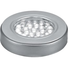 Canada Aluminium basse tension DC12V (encastré ou encastré) avec lumières de spot en plastique 2W LED pour décoration intérieure ou projet Offre