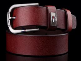 11 style 2018 Haute qualité en cuir véritable ceinture hommes designer ceintures hommes luxe sangle ceintures masculines pour hommes mode broche boucle pour jeans ? partir de fabricateur