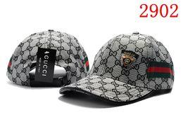 Летние вязаные шапки женские онлайн-Дизайнер мужские бейсболки Женщины Повседневная открытый спорт шляпа мода дамы Солнце шляпы для лета бренд шапки прилив вышивка вязать шляпы