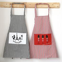 kit de cabeleireiro Desconto Avental De Linho De Algodão Ajustável Bib Uniforme Com Grandes Bolsos Cabeleireiro Kit Salon Ferramenta de Cabelo Chef Garçom Cozinha Ferramenta de Cozinha