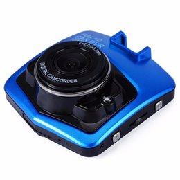 Wholesale Mp Digital Camera - Car DVR Registrator Dash Camera Cam Digital Video Photo Car Recorder Camcorder 720P 12 MP 2.5 Inch Screen 170 Degree Lens