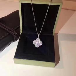 26f57b56ba3c 2019 joyería de la hoja de la plata esterlina Classic Brand Pure 925  Sterling Silver Jewelry
