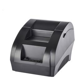 máquinas plc Desconto Impressora térmica do recibo 58mm usb térmica impressora impressora de bilhete usb supermercado NT-5890K
