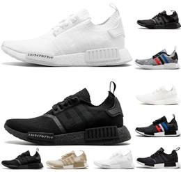 96abc5f717e97 Adidas nmd R1 Designer Schuhe R1 Triple Japan weiß schwarz Männer  Laufschuhe Og Classic Beige Oreo Camo Herren Turnschuhe Frauen Sport  Turnschuhe US 5.5-11 ...
