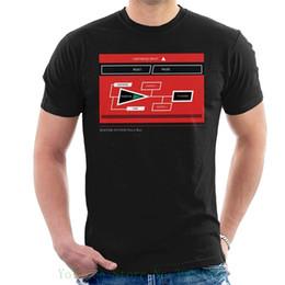2019 base maestra Sega Master System Power Base Gaming Console Camiseta hombre New Brand-clothing T-Shirts rebajas base maestra