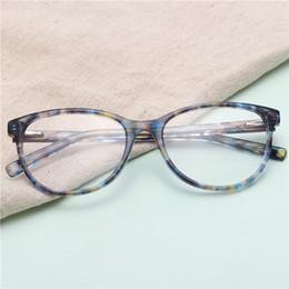 2019 oliver peoples óculos Mulheres Acetato Armação Grau Óculos Oliver  Pessoas Moda Trasparent Ópticos Spetacles   4b98ad59e9