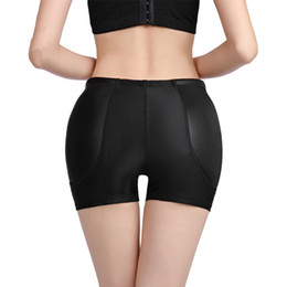 8ea12ad80ce Woman Hips Lifter Panties Seamless Fake Hip Pads Knickers Buttom Shaping  Lift Booty Enhancer Sexy Underwear Padded Underpants