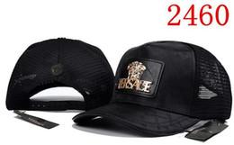 Изогнутый онлайн-Мода изогнутый козырек для гольфа Casquette папа шляпа высокого качества классический кости Adjustbale бейсбол шляпы Snapback Cap мужчины женщины хип-хоп открытый gorras