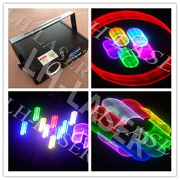 Wholesale 3d Lasers Rgb - 3d Effect 300mw Full Color Rgb Party Laser professional stage sd card animation laser