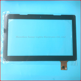 Wholesale Oxygen Sensors - New Touch SCreen For ARCHOS 133 Oxygen Replacement Touch Panel Digitizer Glass Replacement 13.3'' Tablet sensor