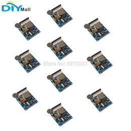 Module de données en Ligne-10pcs / lot Mini Data Logger Module Enregistreur Enregistreur Bouclier pour Arduino UNO Raspberry Pi