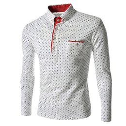 f5a41164341 Promotion Chemise À Polka Rouge