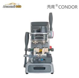 Wholesale honda warranties - New Released Original Xhorse Condor XC-002 Ikeycutter Mechanical Auto Key Cutting Machine Better than slica 3 Years Warranty
