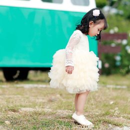 Wholesale Birthday Pettiskirt - New 2018 Spring Summer Fashion Girls Princess Dresses Birthday Party baby Pettiskirt Tutu Skirt Childrens Dresses Girls Baby Clothes A1514