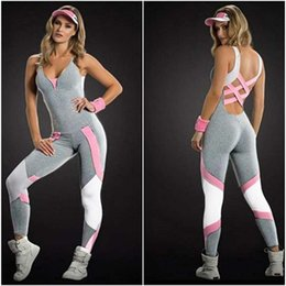 f84f64e47770b 2019 ropa deportiva para mujer Sujetador deportivo sin espalda Sujetador de  yoga Conjunto de vendaje Traje