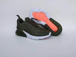 Argentina (Con la caja) Diseño infantil Zapatillas de deporte Flair 270 Zapatillas de deporte para niños 270 Zapatillas de running para hombres Botas de deporte deportivo para caminar cheap design shoes Suministro