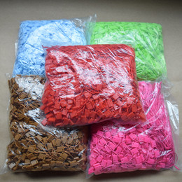 Etiquetas para pendurar roupas on-line-950 pcs 11 cores clothing tag cord / string / sling / fio de algodão / vestuário pendurar tag line / linha de ouro