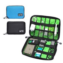 Custodia per cavo per auricolare per Power Line Organizer Custodia per disco flash USB Accessori per la finitura di borse digitali da auto sportive di famiglia fornitori