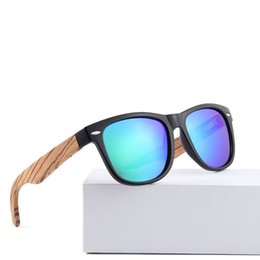 794582858a9 AOXUE 2018 Black Walnut Sunglasses Wood Polarized Sunglasses Mens Glasses  UV 400 Protection Eyewear in Wooden Original Box