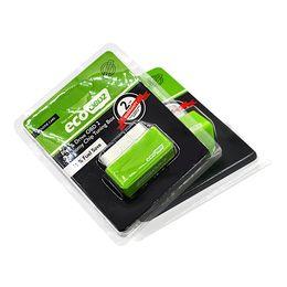Chip ecológico on-line-Eco obd2 diesel ECU COMBUSTÍVEL OBD2 Plug Drive eco economia chip tuning box para carros a diesel scaner obd 2