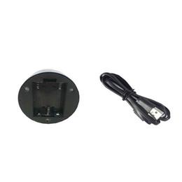 Usb-сенсорная лампа онлайн-LED Night Light Dock Holder 3D LED USB 7 Color Touch change Lamp Bases Night Light Holder Lighting Accessories